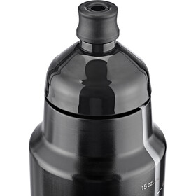 Elite Crono TT Aero Reserve Fles voor Crono TT Kit 400ml, black